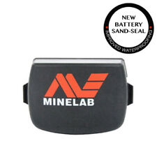 Minelab Li-ion Rechargeable Battery Pack for Ctx 3030 Metal Detector 3011-0299