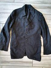 New listing 1930s Men's Original Vintage Black 3 Piece Suit