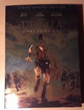 DVD - Troja - Director`s Cut (2007)