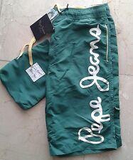 Pepe Jeans nuevo con etiquetas color verde e interior amarillo Talla M