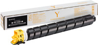 Kyocera TK-8525Y 1T02RMANL0 Toner Original Gelb Für Kyocera Taskalfa 4052ci