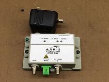 Arris FTTMax RFoG ONU w/Power Supply FTTM20J-A2-LBAS-00