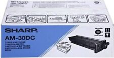 Sharp AM-30DC Toner für AM 300 AM 400 Kopierer  OVP A