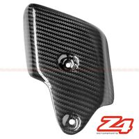 Ducati 748 916 996 998 Carbon Fiber Exhaust Pipe Heat Shield Cover Fairing Cowl