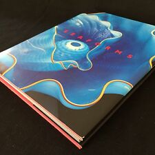CHIHULY SEAFORMS, 1995, Hardback, 1st Edition, New Condition, Collectible