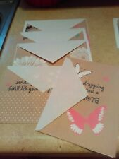 Lot of 5 Current Made in the USA greeting cards
