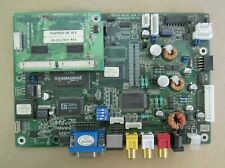 DIGITAL VIEW LTD. CIRCUIT BOARD P/N 4165100-80 4162150-00