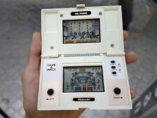 NINTENDO Oil Panic - OP-51  GAME AND & WATCH 1982 years.