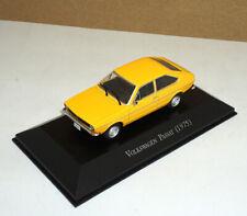 1/43 IXO VOLKSWAGEN PASSAT (1975) Die Cast Car Model Rare Collection