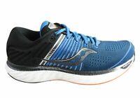 Mens Saucony Triumph 17 Comfortable Athletic Running Shoes - ModeShoesAU