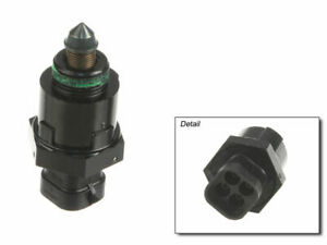 For 1987-1995 GMC P3500 Idle Control Valve Delphi 25124NF 1988 1989 1990 1991