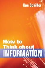 How to Think about Information-ExLibrary