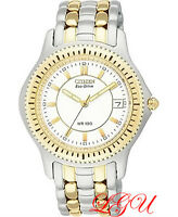 New Men's Citizen Reiga Eco-Drive BM6254-51A Watch