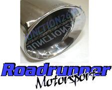MILLTEK GOLF GTI MK6 Di Scarico Turbo Indietro Non Res Inc Cat & il tubo verticale 2 x GT100
