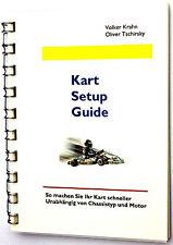 Kart Setup Guide