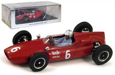 SPARK S3512 COOPER T53 # 6 USA GP 1961-ROGER PENSKE scala 1/43
