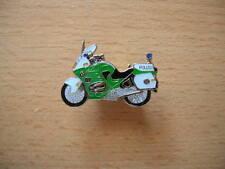 Pin Anstecker BMW R Polizei Motorrad Art. 0662 Spilla Oznak Badge