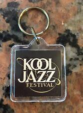 1976-1980 Kool Jazz Festival