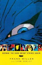 Batman Dark Knight Strikes Again TP di Miller, Frank libro tascabile 97815638
