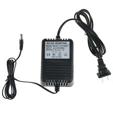 AC Adapter Power Supply for Ibanez TK999OD Tube King TK9990D Overdrive SB7 Pedal