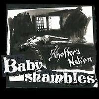 Shotter's Nation von Babyshambles   CD   Zustand gut
