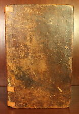 A Narrative of the Campaign in Russia 1815 1st Ed Napoleon French Revolution