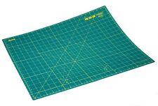 "OLFA Cutting Mat RM-IC-S 18"" X 24"" / 450 x 600mm/ 45 x 60cm Fabric Leather Paper"