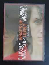 WHAT'S UP LOVELY Part One of the Lonliness Trilogy DVD New 2010 Free Shipping