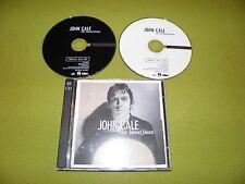 John Cale Island Years - RARE 1996 IMPORT 2xCD Remastered / Velvet Underground