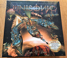 UNISONIC Light of Dawn - Limited Edition Box Set