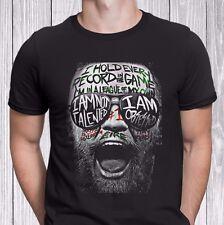 Conor McGregor I AM Shirt