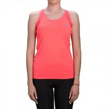Lotto Sport Ursula V Tank PL W, Women Fitness Tank Top Size XS  New with Tags