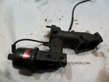 Isuzu Trooper Bighorn 3.0TD 91-02 Gen2 4JX1 turbo exhaust manifold + actuator