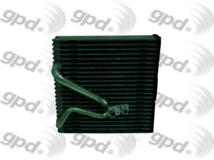 GDP 4711746 A/C Evaporator Core fits 06-14 GOLF