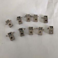 10X HF RF Termination Resistor Dummy Load ALCATEL 39-4696 30W 100ohm 30Watt 100R
