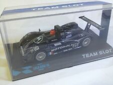 SCALEXTRIC LOLA B98/10 TEAM SLOT CAR SCX