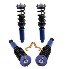 For Honda Accord 2003-2007 Full Coilover Suspension lowering Kits Blue