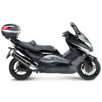 GIVI PORTAVALIGIE BAULETTI MONOLOCK SR364M YAMAHA T-MAX 500 08/11