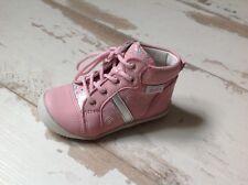 P20 - Chaussures fille NOEL NEUVES - Modèle Mini Bulle Rose (73.00 €)