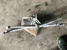 Seat Ibiza 6K Wiper Motor Front Windshield Wiper 6K1955023F 1L0955119