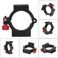 Aluminium Alloy Camera Ring Adapter for Zhiyun Smooth 4 Gimbal Rode Microphone