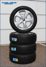 4 Winterräder FORD GALAXY / S-MAX 225/50 R17 XL 98V Winterreifen Michelin