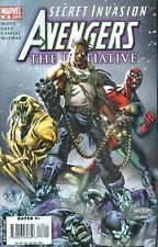 Avengers The Initiative (2007-2010) #16