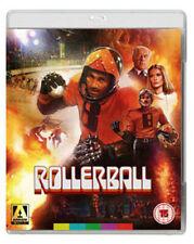 Rollerball 5027035012407 With Robert Duvall Blu-ray Region B