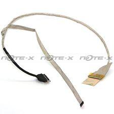 Cable Nappe Lcd vidéo Ecran HP PAVILION G7-2000 DD0R39LC020 DD0R39LC030    LVDS