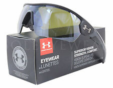 NEW Under Armour Rival Satin Black / Gameday 8600090 010931 Sunglasses