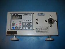 Hios HP 10 Digital torque meter