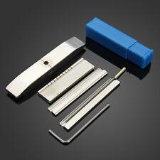 DANIU Tin foil Tool for Locksmith Tools Lock Pick Tools Set Professional Tools