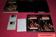 PC ADVANCED DUNGEONS & DRAGONS EYE OF THE BEHOLDER II VERSION ESPAÑOLA