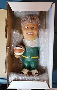 18 count Seattle Storm Lin Dunn WNBA 1st women's Basketball coach Bobblehead